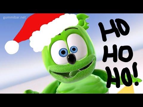 Gummibär CHRISTMAS EXTRAVAGANZA - Xmas Gummy Bear Songs