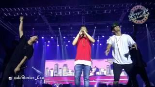 [이루 Happening Concert 2015] Eru - Drive (ft. Mighty Mouth)