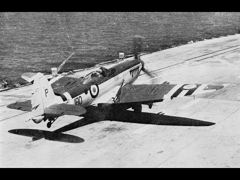 IL2 1946 Supermarine Seafire FR MK 47