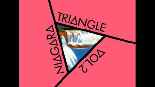 NIAGARA TRIANGLE Vol2より.