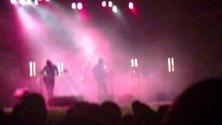 Tocotronic - Ich bin viel zu lange mit euch mitgegangen / Freiburg 11.9.2010
