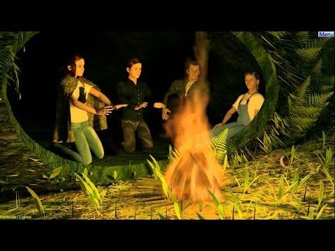 Wild Island Quest (PC, 2015) | Playthrough | 02 |