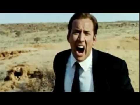El Señor De La Guerra Lord Of War Trailer En Español Youtube