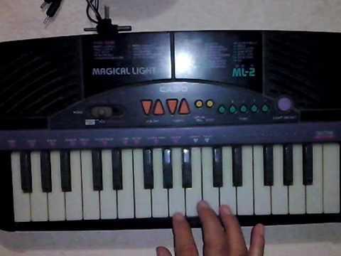 SILUETAS-PIANO-ÉXITO DE LOS REBELDES DEL ROCK