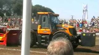 tractor pulling hungary 3