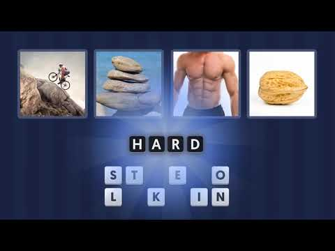 4 fotoğraf 1 kelime