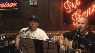 Sugar Magnolia (acoustic Grateful Dead cover) - Mike Masse and Jeff Hall
