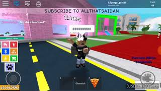 Roblox id codes|caillou,comethazine,lil pump,and more