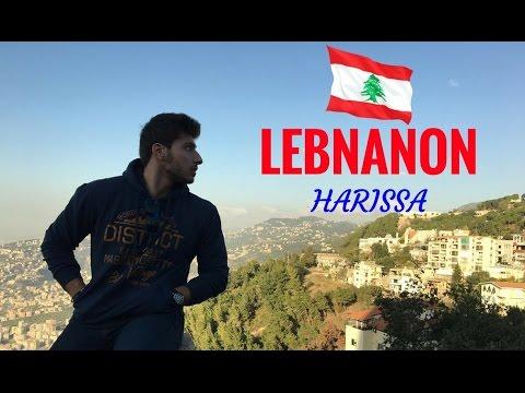 Trip To Harissa, Lebanon