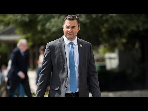 Rep. Justin Amash on Trump, Ryan, and the 'Stupidity' of How the Government Spends Your Money