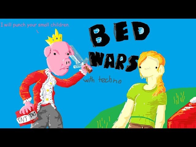 wholesome bedwars