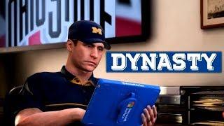 "A College Football dynasty in a transformed CFB world | ""NCAA 20"" Dynasty"