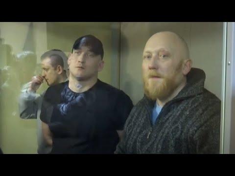 Телеканал Simon: Засуджених за теракт біля Палацу спорту оголосили у всеукраїнський розшук