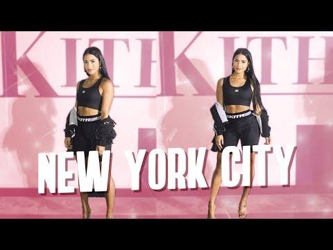 Katya Goes to NEW YORK!!!  Katya Elise Henry