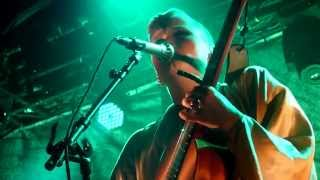 Ane Brun - My Lover will go - live@L