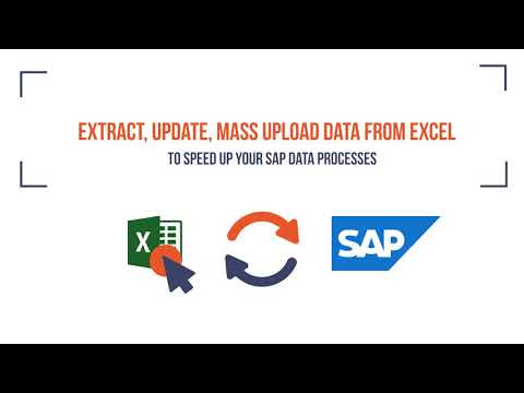 Make SAP Data Management Easy | Advanced SAP Solutions from
