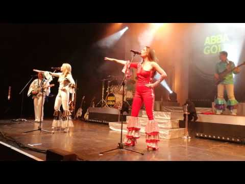 Abba Gold the Concert Show in Osnabrück 2017