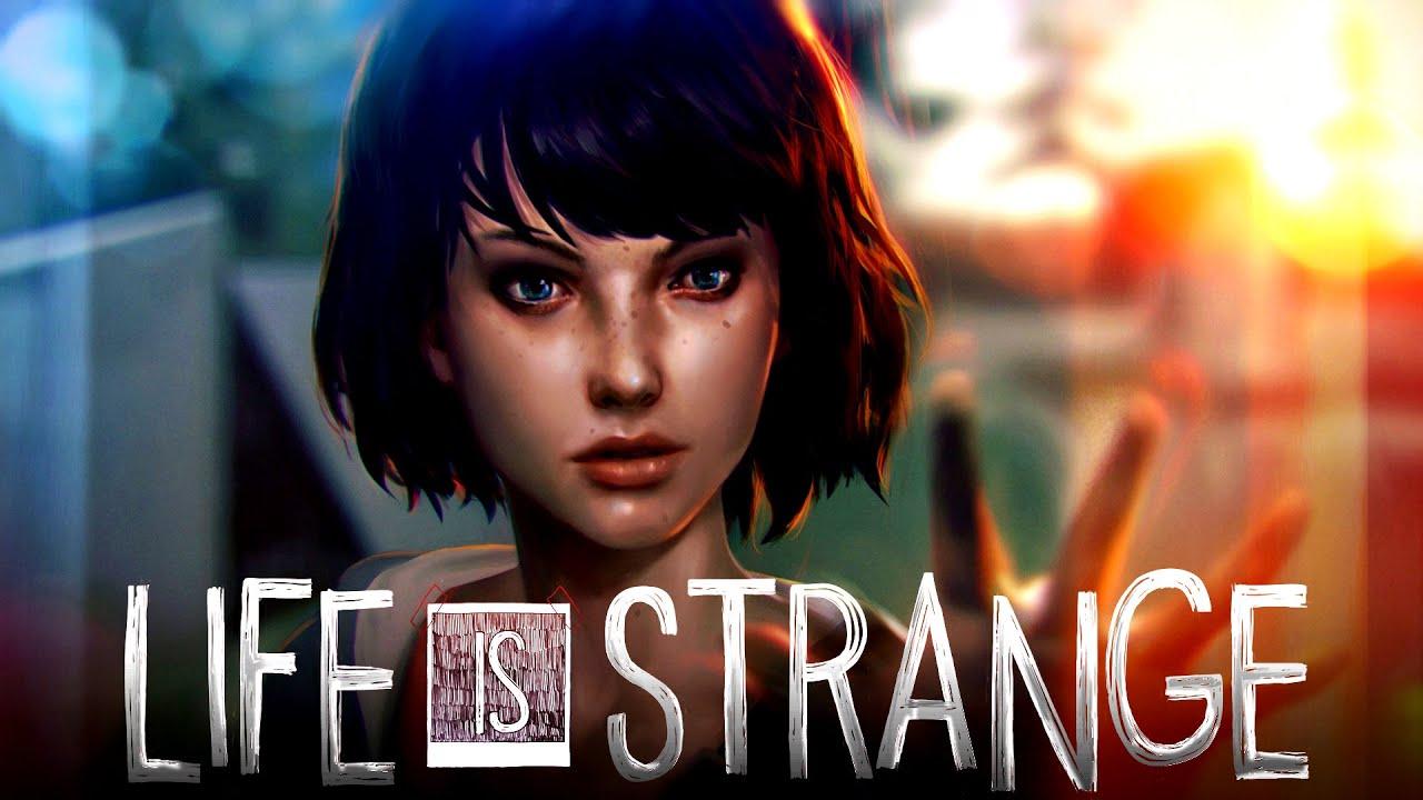 Life Is Strange - PC Gameplay - YouTube - photo#39