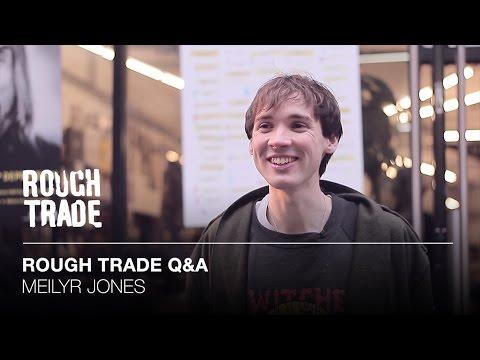 Download Meilyr Jones   Rough Trade Q&A