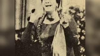حيرت قلبي معاك  4 يناير 1962 مسرح حديقة الأزبكية