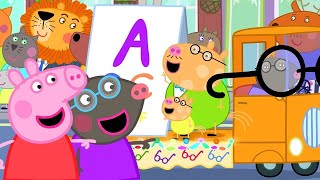 Peppa Pig Official Channel | Peppa Pig's Fun Time at the Carnival