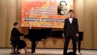 Кирилл Комаров А П Бородин Ария князя Игоря из оперы Князь Игорь