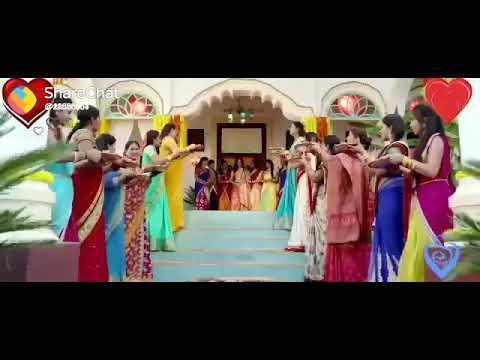 Chand Ki Chandani Asma Ki Pari  weeding Spacial Whatsup video Status 2018 ((MRR))