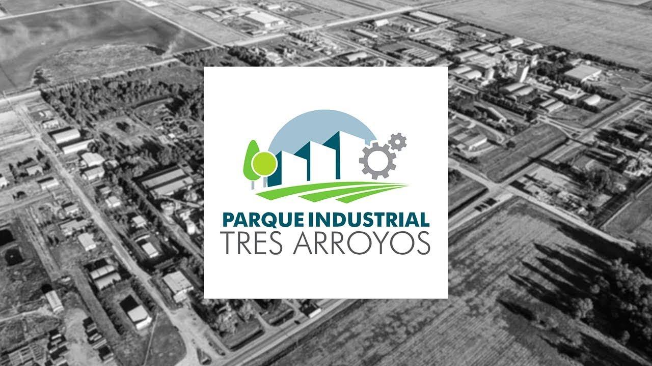 Institucional Parque Industrial de Tres Arroyos - 2018