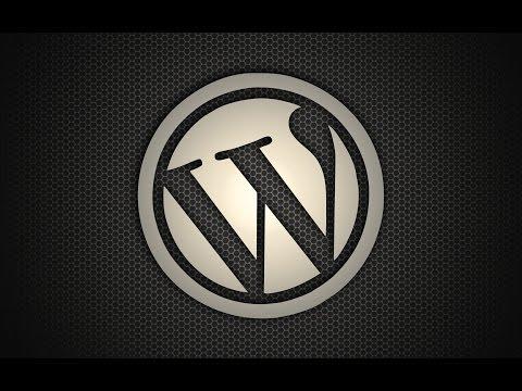 WordPress Tutorial For Beginners - Learn WordPress in 5 Minutes!