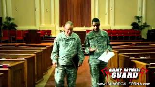 must see military occupational speciality 56m chaplain assistant