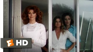 The Stepford Wives (5/9) Movie CLIP - Ed Hated Tennis (1975) HD