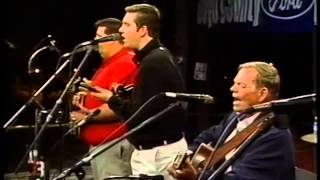 Charlie Waller & the Country Gentlemen (Bringing Mary Home)