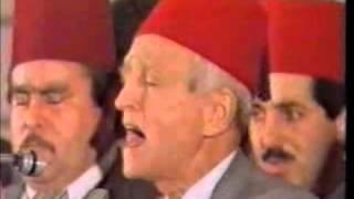 أناشيد السحور الرمضاني رابطة دمشق سبحانك ربي سبحانك