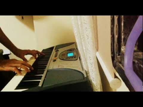 For the the First time piano cover - boyce avenue