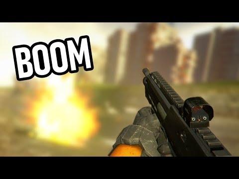 Half-Life 2 MMOD