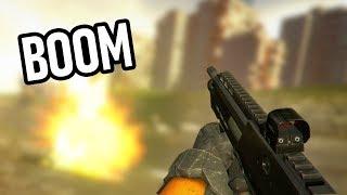 Half-Life 2 MMOD - Лучше Cinematic Mod?