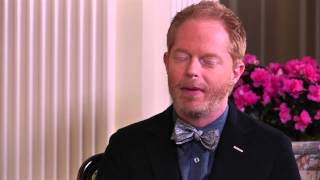 """Modern Family"" Star Jesse Tyler Ferguson On Why ""Modern Family"" Works 