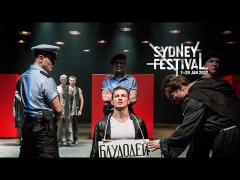 Measure For Measure - Declan Donnellan Interview: Sydney Festival 2017