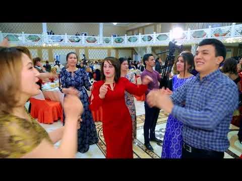 Turkmenabat Yalkym Toy Mekany Mahmut Sabina 31.01.2018 2nji Disk 4 Nji Videosy