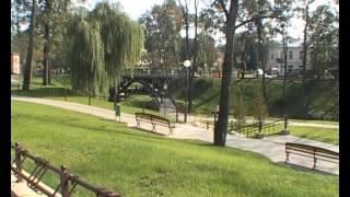 Фильм о Гродно(У нас замечательный город! Приезжайте и убедитесь!, 2012-08-08T14:19:28.000Z)