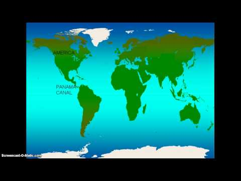 HOW MANY CONTINENTS ARE THERE