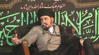 الإمام المهدي عجل الله فرجه بقية الله عزوجل - السيد منير الخباز
