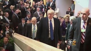 2018-01-25-18-08.Trump-Updates-Progress-On-Domestic-Issues-From-Davos
