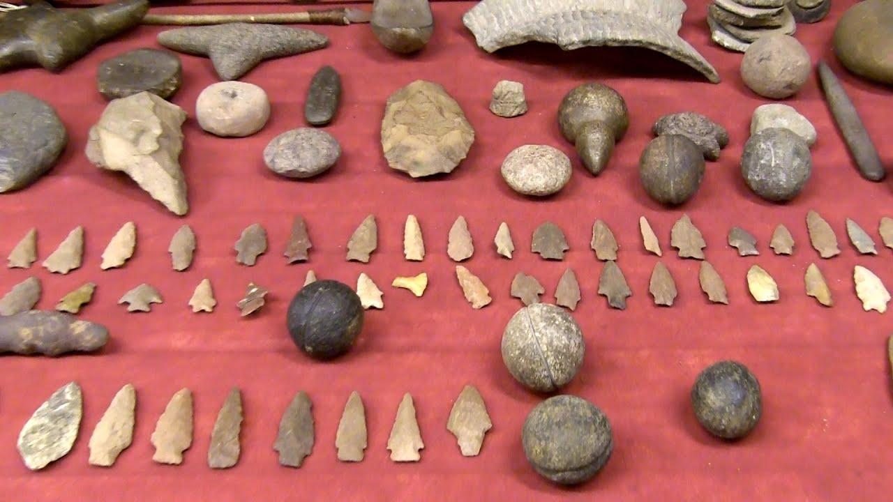 Herramientas indigenas youtube - Herramientas para piedra ...