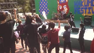 中央大学ヒートウェイブ(Chuo University_HEAT WAVE)_2014学際(白門祭)