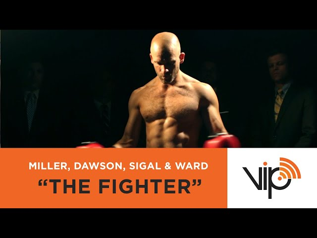 THE FIGHTER | MDSW LAW FIRM [ VIP MARKETING ]