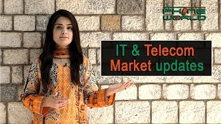 IT & Telecom Market updates | 11th June 2018