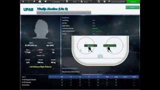 Сыграем в Eastside Hockey Manager 2015