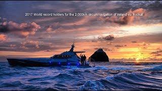 Safehaven Marine's Thunder Child's World Record attempt documentary
