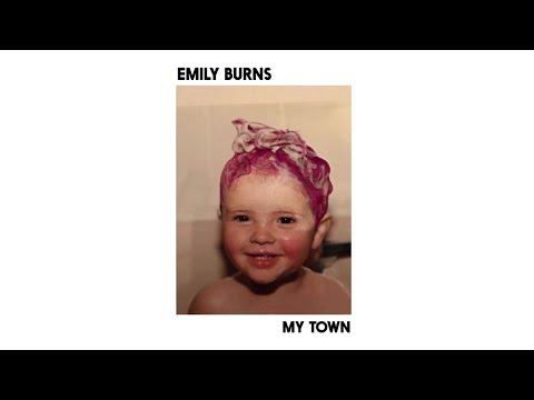 Emily Burns - My Town (Visualiser) Mp3